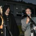 Wizard welcomes Steven Erickson, GOH of 2012