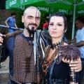 Barbarian cosplay