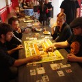 Talisman board game at Tabletop Day