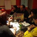 Dungeons & Dragons at Tabletop Day